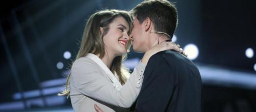 Operación Triunfo: Amaia y Alfred serán los representantes de España en Eurovisión