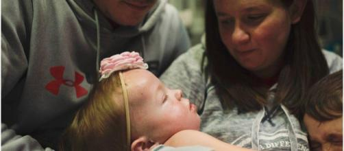 Parents Share Photos of Toddler's Last Moments to Raise Money for ... - parents.com