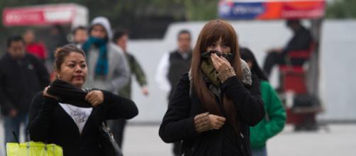 Pronóstico del clima: Seguirá frío y nevadas en varios estados del ... - com.mx