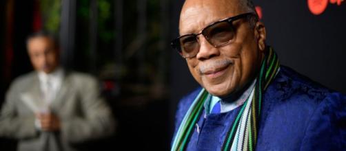 Quincy Jones says he has 22 girlfriends, only dates younger women ... - thegrio.com