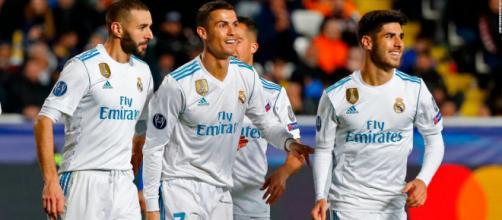 Real Madrid pode ainda ter novo reforço