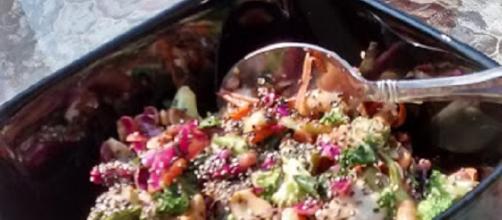 Superfood salad | Marilisa Sachteleben