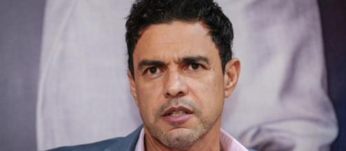 Zezé Di Camargo passa por situação delicada em Goiânia