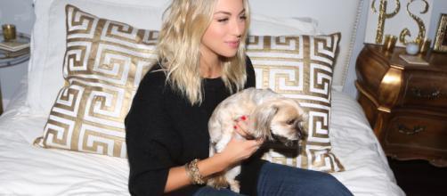 Zoe y yo en casa - ¡Feliz Acción de Gracias! • SOLO STASSI - juststassi.com