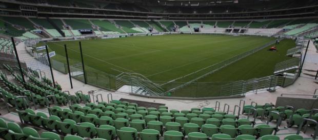 Allianz Parque, arena palmeirense