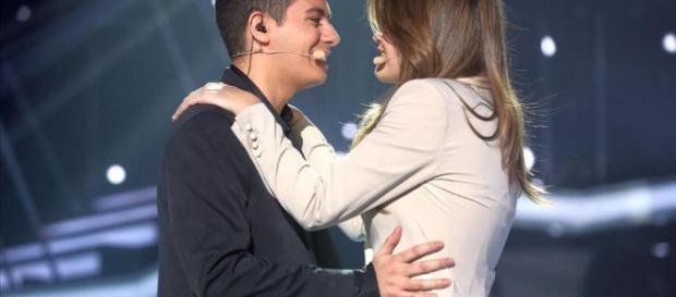 Amaia Romero y Alfred García, de 'OT' a Eurovisión con 'Tu canción ... - elperiodicomediterraneo.com