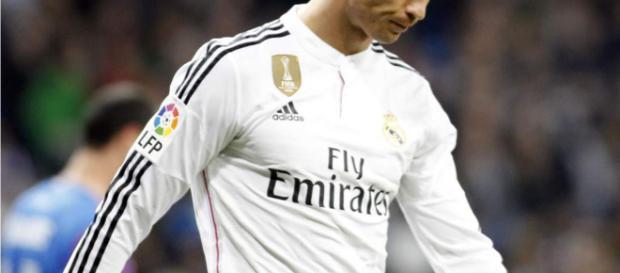 Cristiano Ronaldo podria irse del Real Madrid