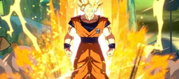 Ein Generator, Dragon Ball FighterZ und ein Kind namens Goku: Aktuelle DB-News