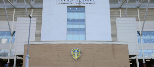 El Leeds busca distintivo diseñado por su fans
