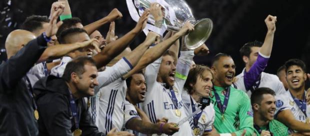 El Real Madrid gana la Champions League 2017. - elpais.com