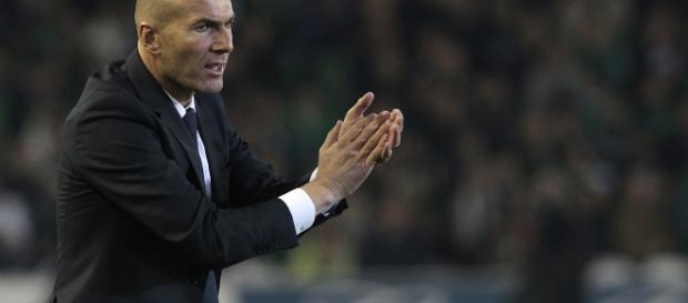 El téncio del Real Madrid diseña la estrategia para vencer al Parí Saint-Germain Foto:AP