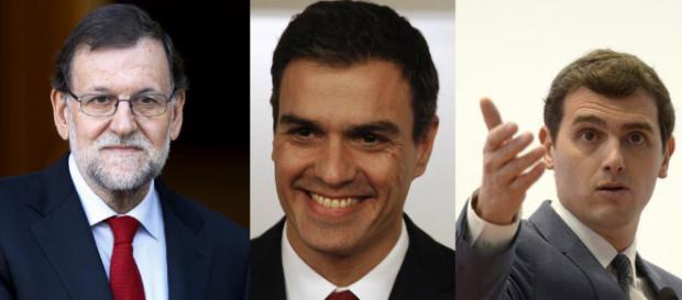 Elecciones Generales 2015: Libres e Iguales pide a PP, PSOE y ... - elmundo.es