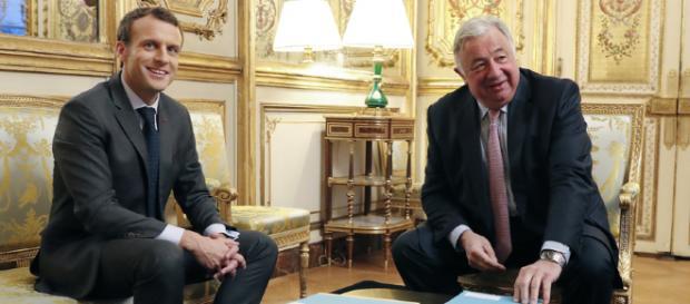 En quoi consiste la réforme du Parlement souhaitée par Emmanuel ... - rtl.fr
