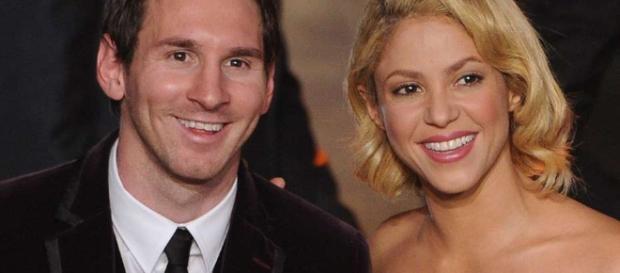 final Shakira va a estar en el casamiento de Messi - clarin.com