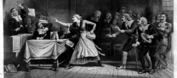 Fotogalería: ¿Por qué fueron asesinadas más de 40,000 mujeres durante la Gran Cacería de Brujas en Europa?
