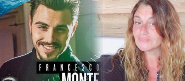 #Francesco Monte è al centro della polemica. #BlastingNews