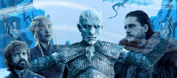 Game of Thrones Ending Theory: It's All About Climate Change ... - thrillist.com