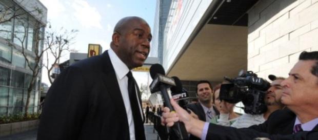 """Magic: """"Jamás volveré a un partido de Clippers"""" - tvmax-9.com"""