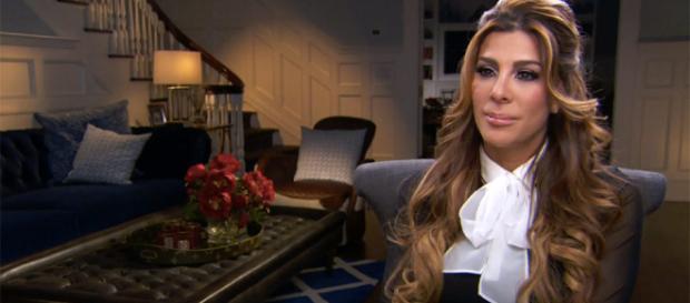 "Siggy Flicker anunció a fines de 2017 que se iría de ""The Real Housewives of New Jersey""."