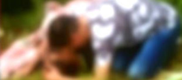 Morre filho de cantor sertanejo e fotos do cadáver são divulgadas. (Foto Reprodução).