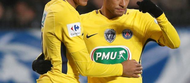 Neymar tiene una petición muy particular