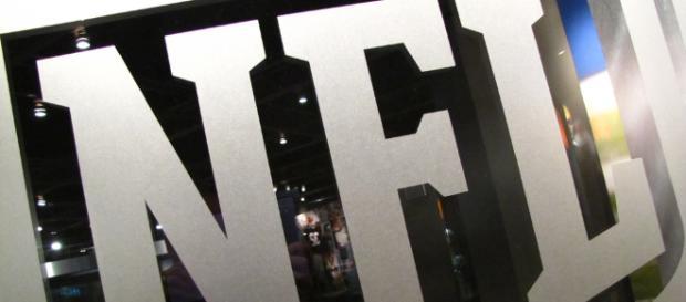 NFL logo via Matt McGee/Flickr