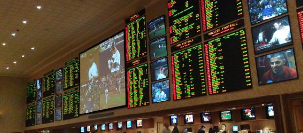 Sports betting - Marit & Toomas Hinnosaar via Flickr