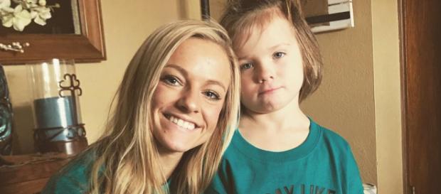'Teen Mom' fans are speculating that Mackenzie McKee may be returning to TV. [Photo via Mackenzie Mckee/Instagram]