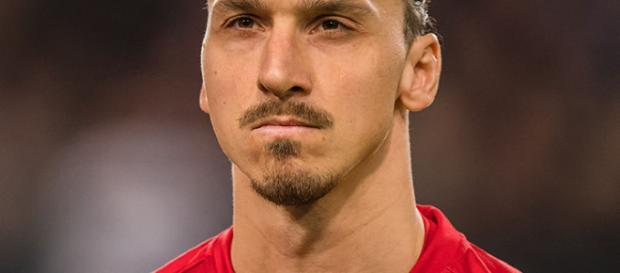 Zlatan Ibrahimovic ha sido fuertemente vinculado con LA Galaxy.