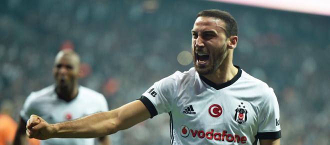 Die 6 besten Beşiktaş-Stürmer der letzten Jahre