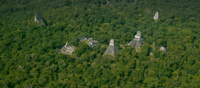 Vestigiile unei mari civilizații descoperite cu ajutorul tehnologiei moderne