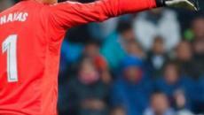 Keylor Navas advierte del traidor del vestuario del Real Madrid