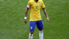 Neymar may be heading to Real Madrid