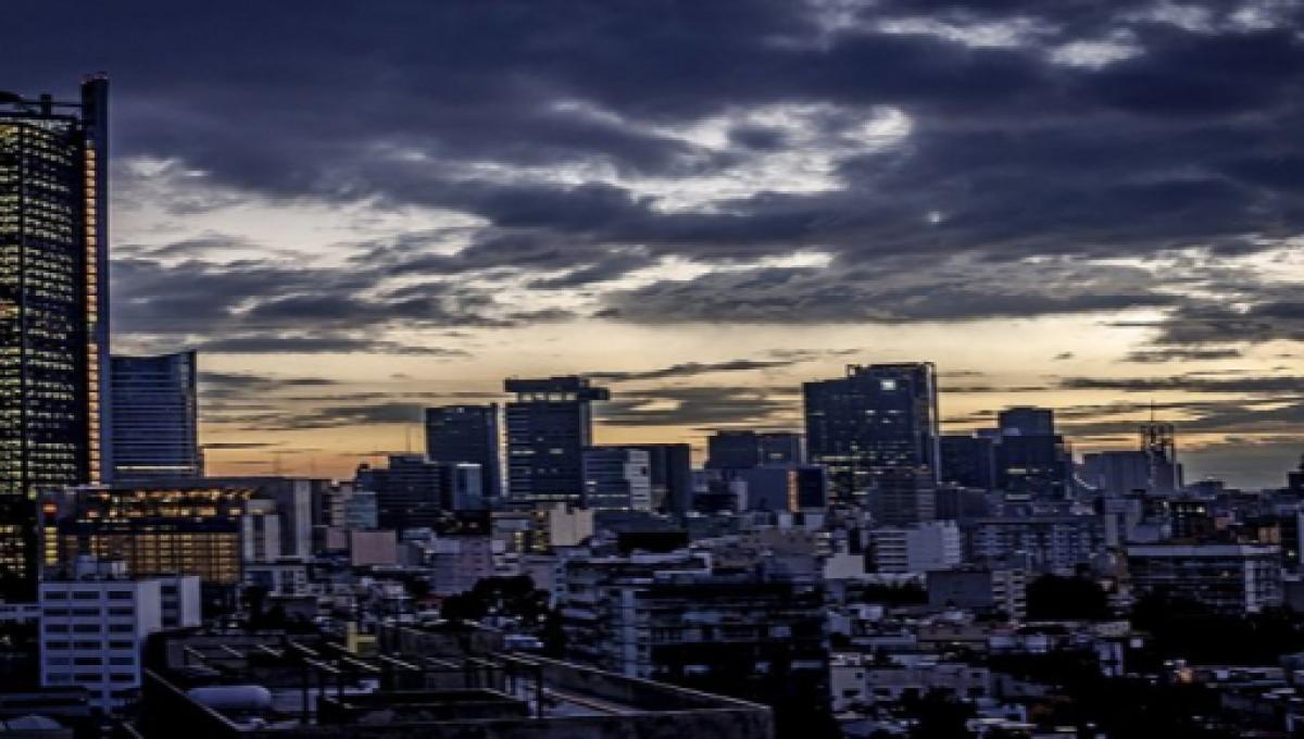 14c445fe México entre las ciudades más divertidas del mundo