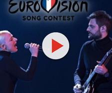 La canción de Eurovisión Francia