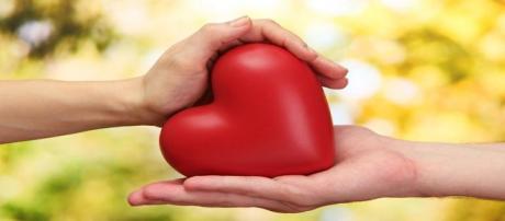 Buscando un gran amor de corazón