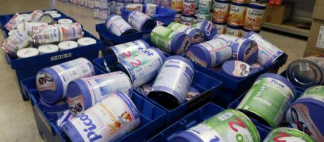 Empresa francesa retira lotes de leche para bebé contaminada con ... - televisa.com