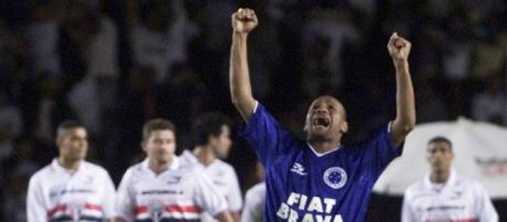 Final da Copa do Brasil em 2000 contra o Cruzeiro foi o mais longe que o time do Morumbi chegou na competição