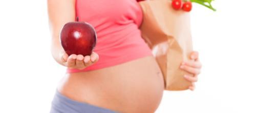 Alimentación durante el embarazo | Maternidadfacil - maternidadfacil.com