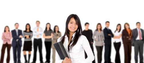 As mulheres estão em alta no mercado empreendedor. (Foto Reprodução).