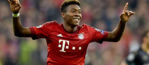 Barcelona interesados en David Alaba