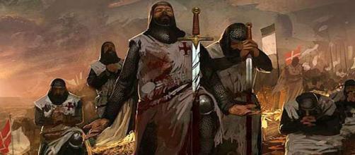 ¿Buscaron un tesoro los Templarios en Pinto (Madrid)?