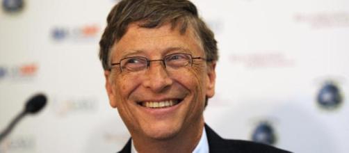 Confira: o magnata e agora filantropo Bill Gates