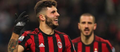 Cutrone, i suoi gol sono preziosissimi per il Milan foto di: - ilbianconero.com