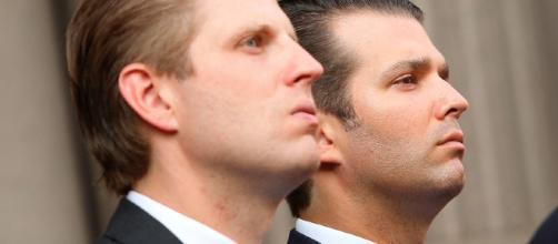 Donald Trump Jr. Gracias Rachel Maddow para probar de su Padre ... - vanityfair.com