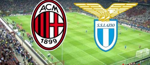 Dove vedere Milan-Lazio di stasera in diretta streaming e tv gratis