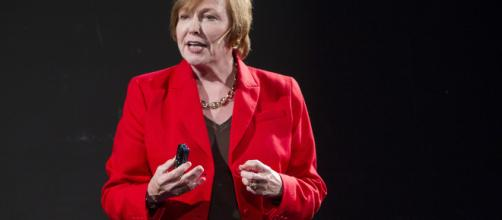 Dr. Brenda Fitzgerald resigned as CDC director today. - [Image Via Flickr/Mark Hill/TBS]