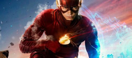 El nuevo capítulo de Flash es muy entretenido