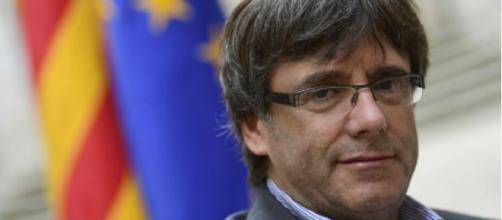 Están evaluando varias propuestas para Puigdemont