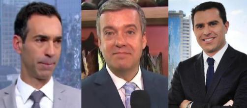 Globo traz grande jornalista do Japão para trabalhar em São Paulo
